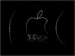 Mac, Logo, Apple